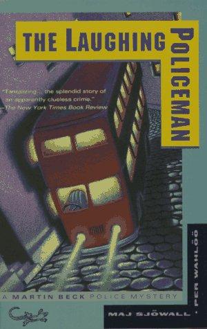 9780679742234: Laughing Policeman (Vintage Crime/Black Lizard)