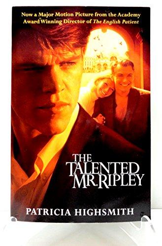 9780679742296: The Talented Mr Ripley (Vintage Crime/Black Lizard)