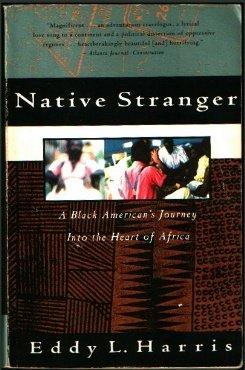 9780679742326: Native Stranger