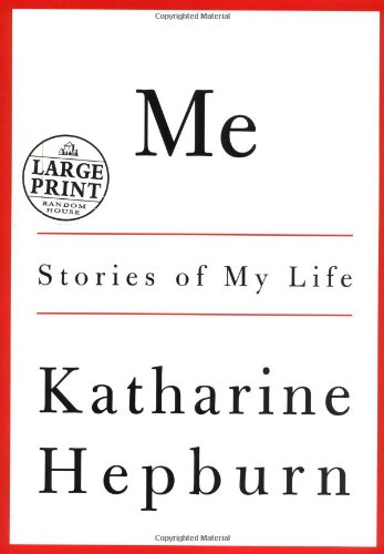 9780679742456: Me (Random House Large Print)