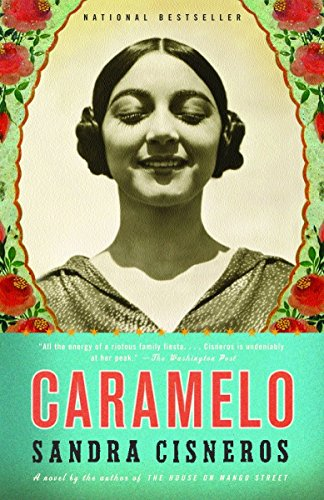 9780679742586: Caramelo (Vintage Contemporaries)