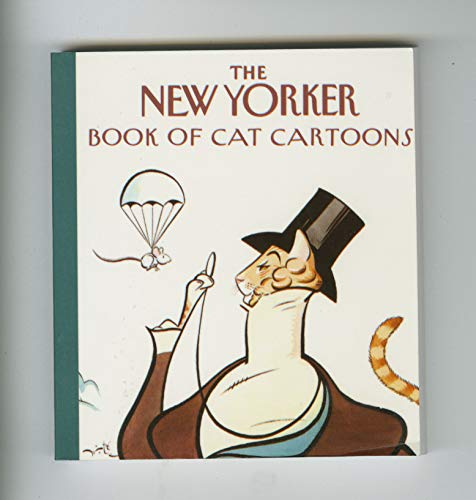 9780679742760: The New Yorker Book of Cat Cartoons