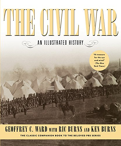 9780679742777: The Civil War: an Illustrated History