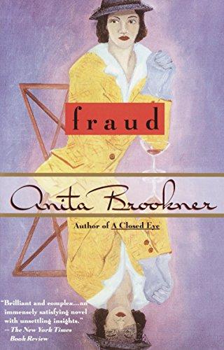 9780679743088: Fraud