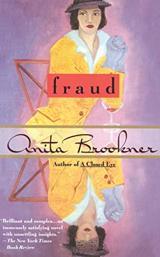 9780679743088: Fraud (Vintage Contemporaries)