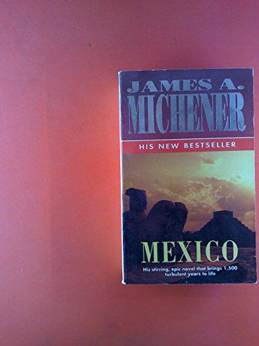 9780679743293: Mexico (Random House Large Print)