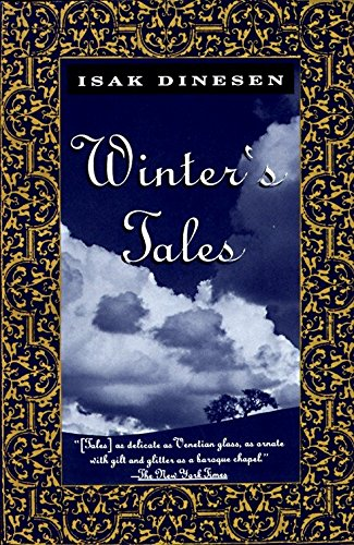 9780679743347: Winter's Tales (Vintage International)