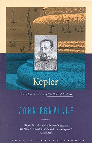 9780679743705: Kepler: A novel