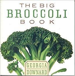 9780679743828: Big Broccoli Book