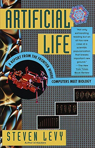 9780679743897: Artificial Life: A Report from the Frontier Where Computers Meet Biology