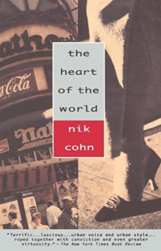 9780679744375: The Heart of the World (Vintage departures) [Idioma Inglés]: 0000
