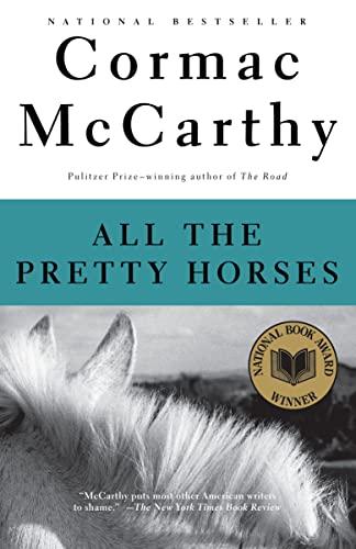 9780679744399: All the Pretty Horses: Border Trilogy (1) (The Border Trilogy)
