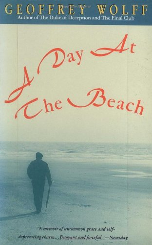 9780679744498: A Day at the Beach: Recollections