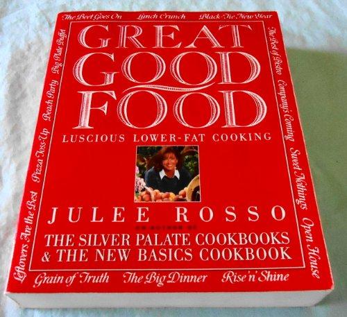 9780679744603: Great Good Food