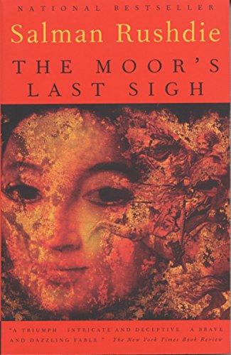 9780679744665: The Moor's Last Sigh