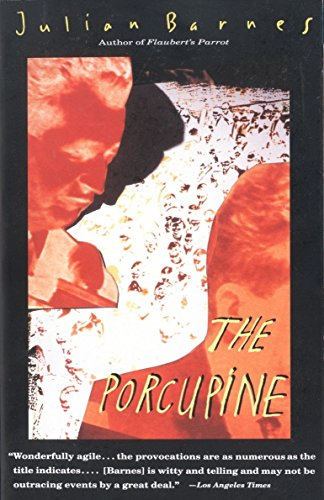 9780679744825: The Porcupine