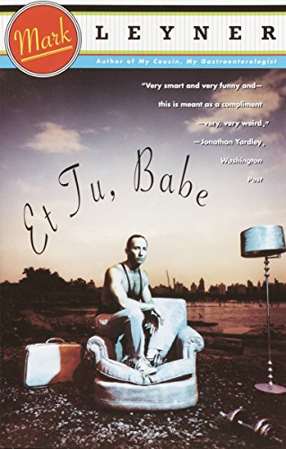 9780679745068: Et Tu, Babe (Vintage Contemporaries)