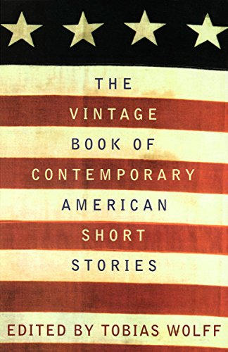9780679745136: The Vintage Book of Contemporary American Short Stories (Vintage Contemporaries)