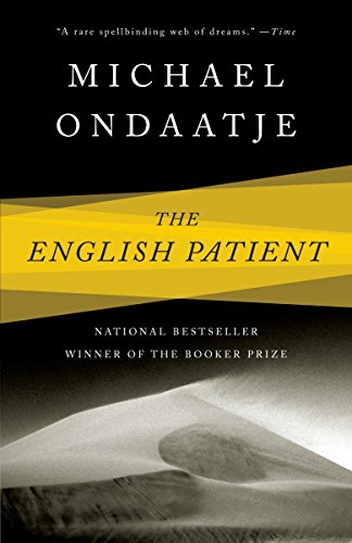 9780679745204: The English Patient