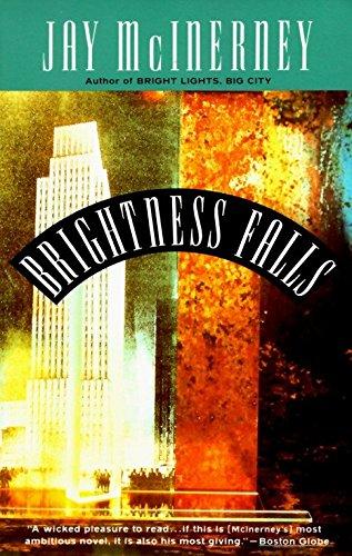 9780679745327: Brightness Falls