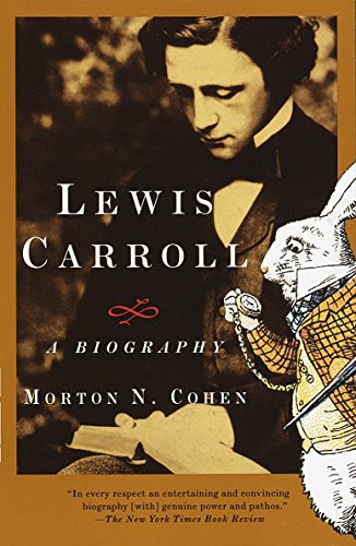 9780679745624: Lewis Carroll: A Biography