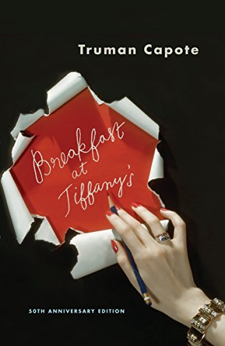 9780679745655: Breakfast at Tiffany'S: A Short Novel and Three Stories (First Vintage International)