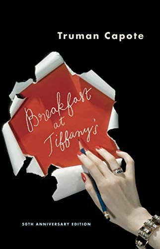 9780679745655: Breakfast at Tiffany's: And Three Stories