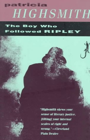 9780679745679: The Boy Who Followed Ripley