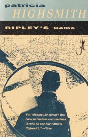 9780679745686: Ripley's Game (Vintage Crime/Black Lizard)