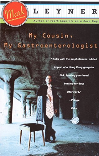 9780679745792: My Cousin, My Gastroenterologist: A novel