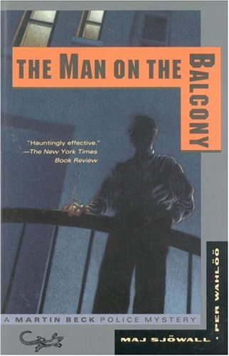 9780679745969: The Man on the Balcony (Martin Beck Police Mysteries)
