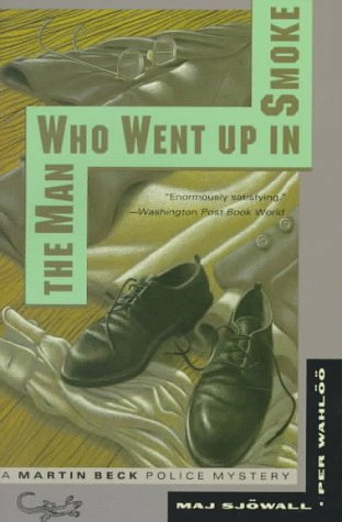 9780679745976: The Man Who Went Up in Smoke