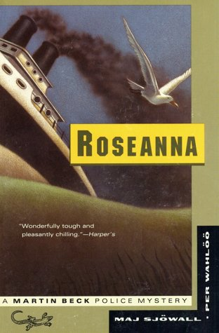 9780679745983: Roseanna (Martin Beck Police Mysteries)