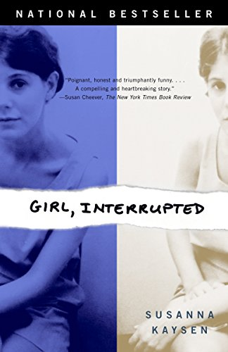 9780679746041: Girl, Interrupted