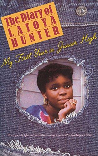 9780679746065: Diary of Latoya Hunter: My First Year in Junior High