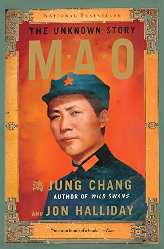 9780679746324: Mao: The Unknown Story