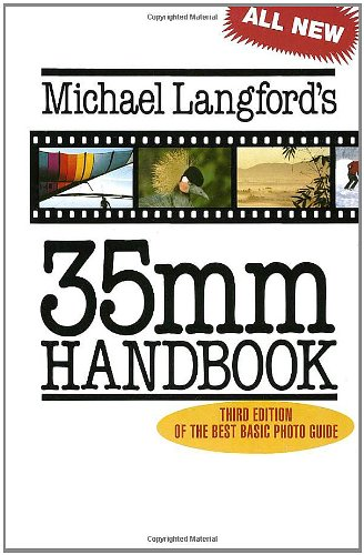9780679746348: Michael Langford's 35mm Handbook