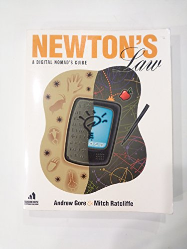 Newton's Law: A Digital Nomad's Guide: Andrew Gore