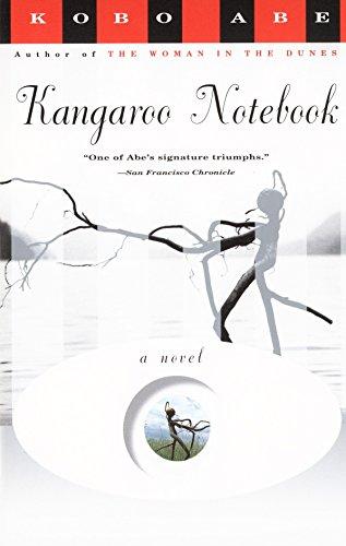 9780679746638: Kangaroo Notebook (Vintage International)