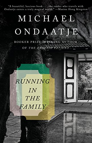 9780679746690: Running in the Family