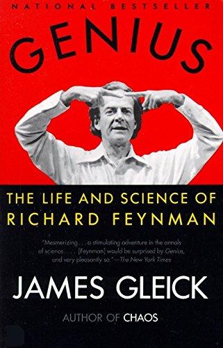 9780679747048: Genius: The Life and Science of Richard Feynman
