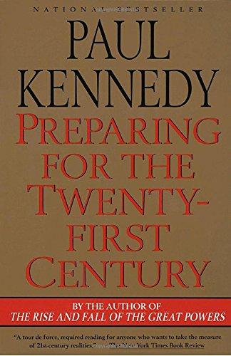 9780679747055: Preparing for the Twenty-First Century