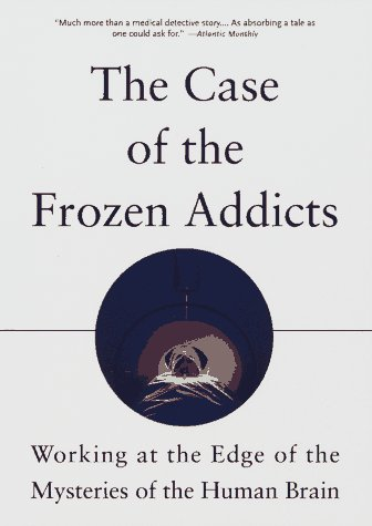 9780679747086: The Case of the Frozen Addicts