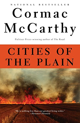9780679747192: Cities of the Plain (Border Trilogy)