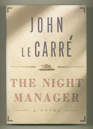9780679747284: The Night Manager (Random House Large Print)