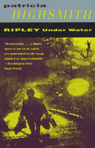 9780679748090: Ripley Under Water