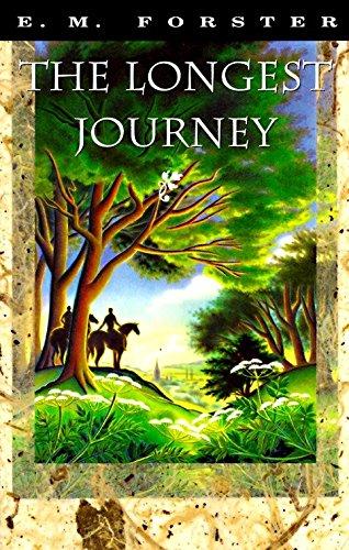 9780679748151: The Longest Journey