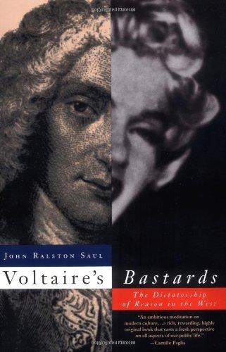 9780679748199: Voltaire's Bastards (Vintage)