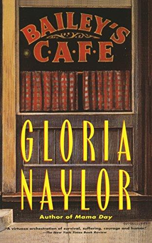 9780679748212: Bailey's Cafe