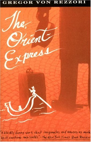 9780679748229: The Orient Express